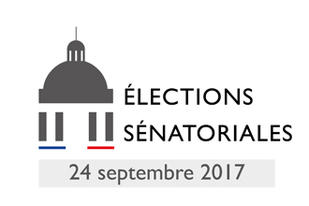24 septembre - Elections sénatoriales