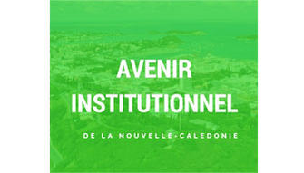Avenir institutionnel de la Nouvelle-Calédonie