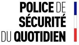 POLICE DE SECURITE DU QUOTIDIEN